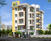 Flat for sale in chennai at madipakkam